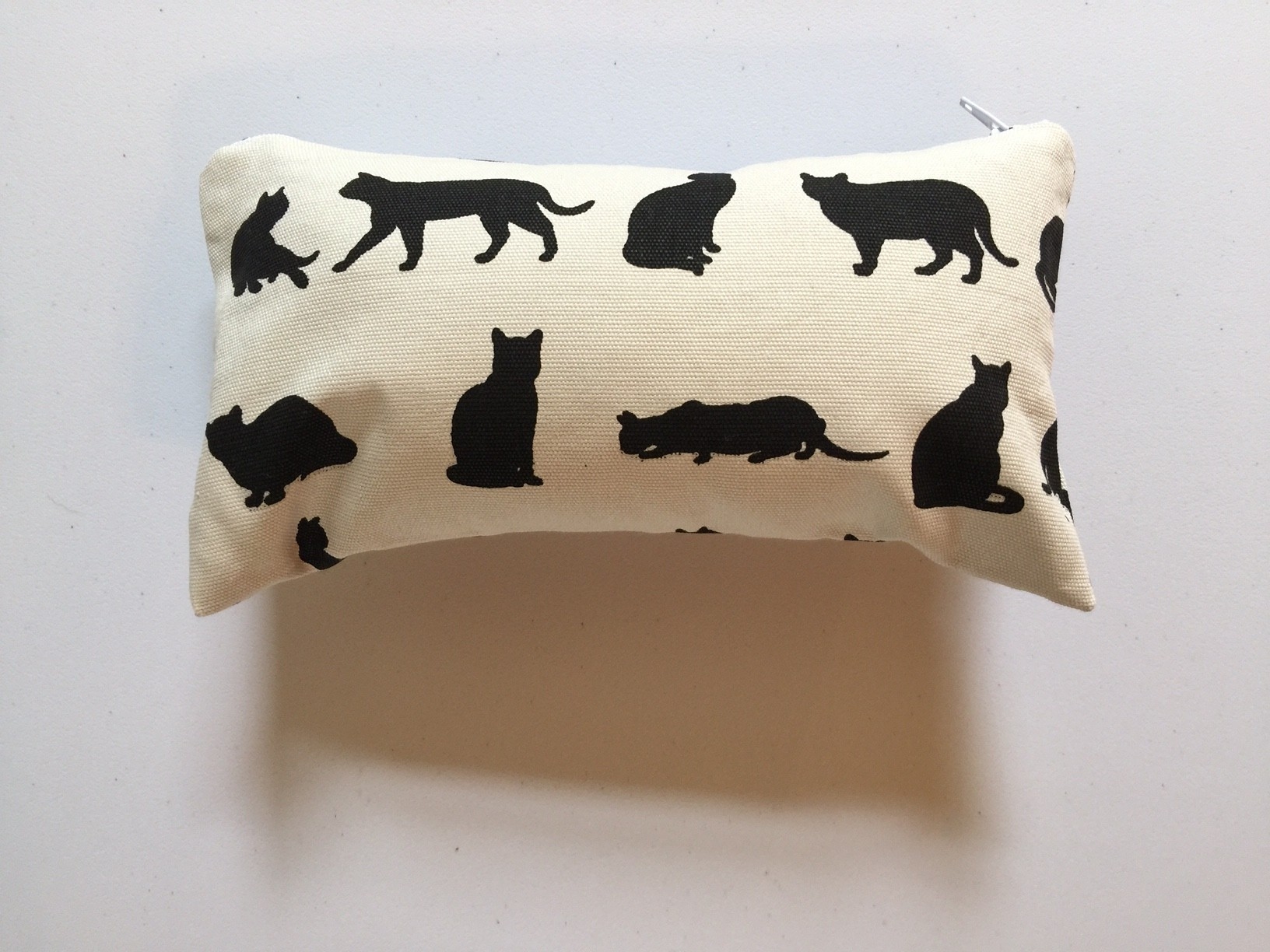 Small bag - Cat design