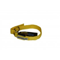 Flashing Armband - yellow