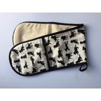 Spaniel Oven Glove