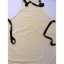 Yellow Labrador design Apron