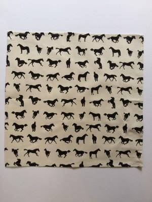 Horse design Napkin